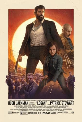 Logan poster-small