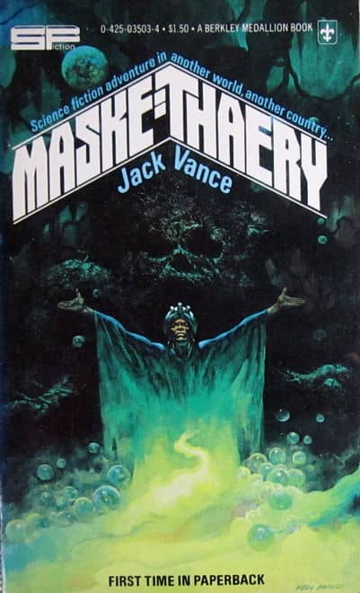 Maske Thaery Ken Barr cover-small