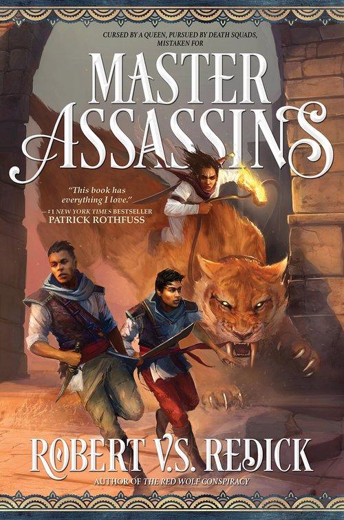 Master-Assassins-Robert Redick-small