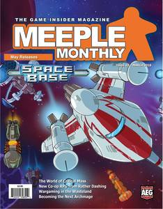 Meeple Monthly March 2018-rack