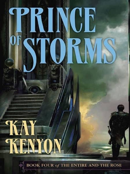 Prince of Storms Kay Kenyon-small