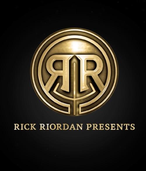 Rick-Riordan Presents