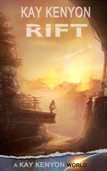 Rift Kay Kenyon-small