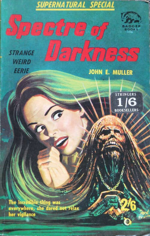 Spectre of Darkness Lionel Fanthorpe-small