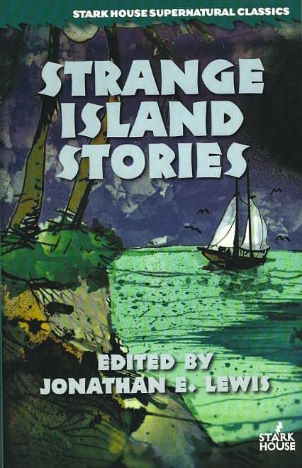 Strange Island Stories-small