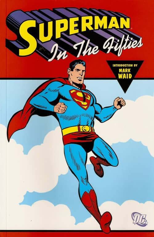 Superman in the Fifties-small