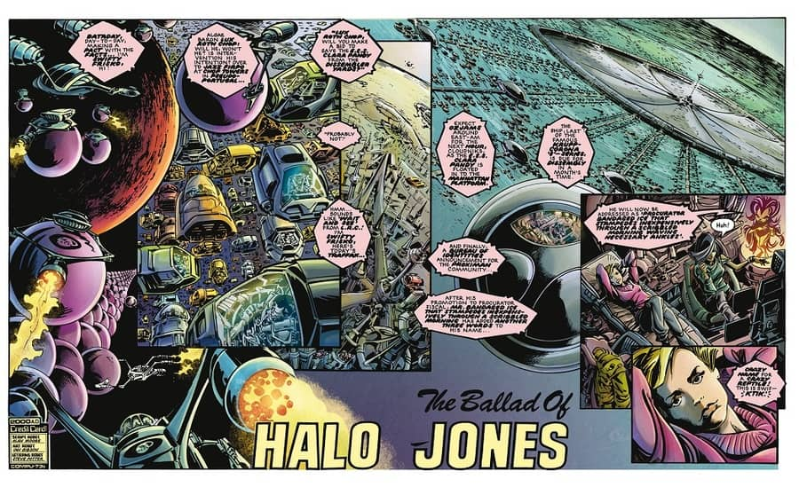 The Ballad of Halo Jones 1-small