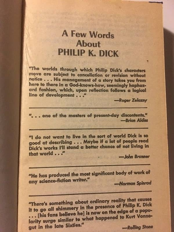 The Best of Philip K Dick-back-inside-small