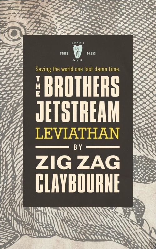 The Brothers Jetstream-small