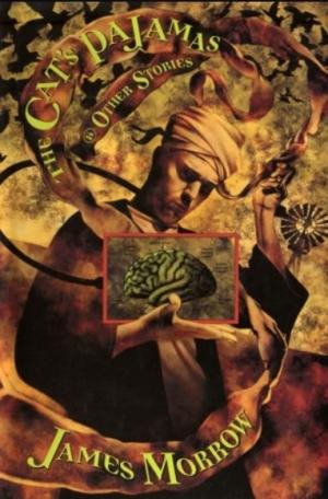 Cover by John Picacio
