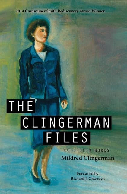 The Clingerman Files-small