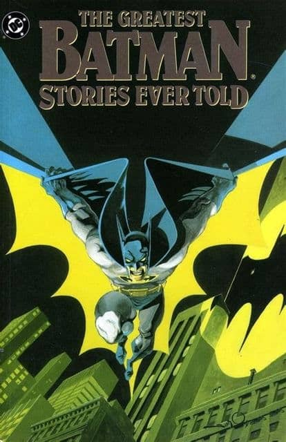 The Greatest Batman Stories Ever Told-small