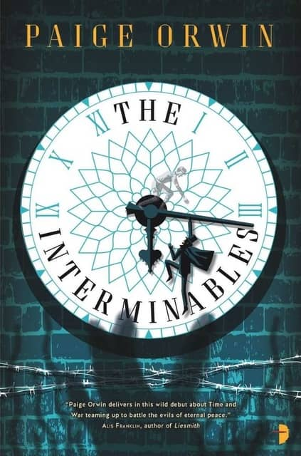 The Interminables-smaller