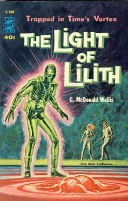 The Light of Lilith-small