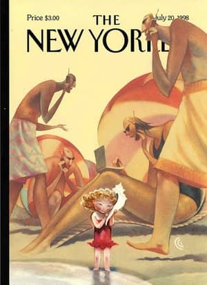 The New Yorker July 1998