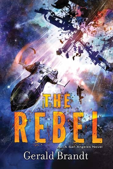 The Rebel Gerald Brandt-small