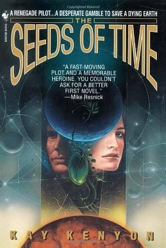 The Seeds of Time Kay Kenyon-small