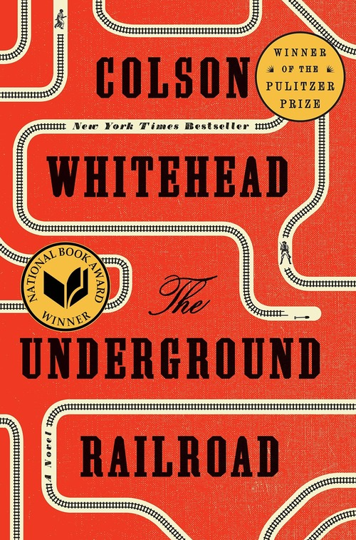 The Underground Railroad-small