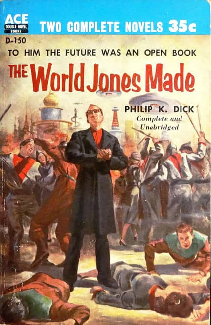 The World Jones Made-small