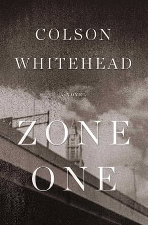 Zone One Colson Whitehead-small