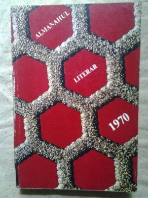 Almanahul literar
