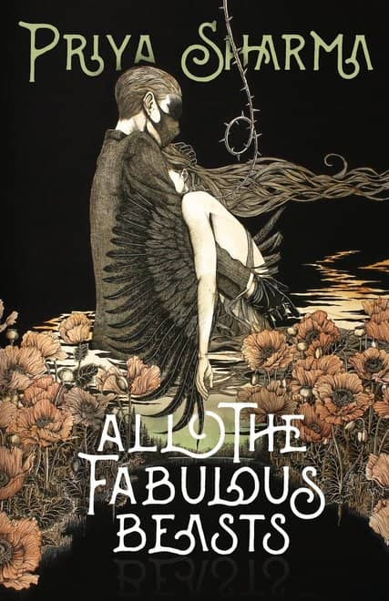 All the Fabulous Beasts-small