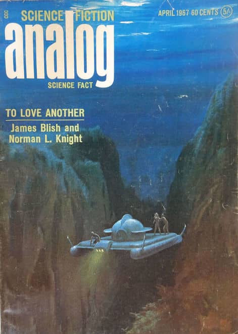 Analog Science Fiction April 1967-small