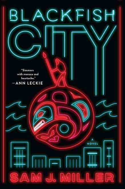 Blackfish City-small