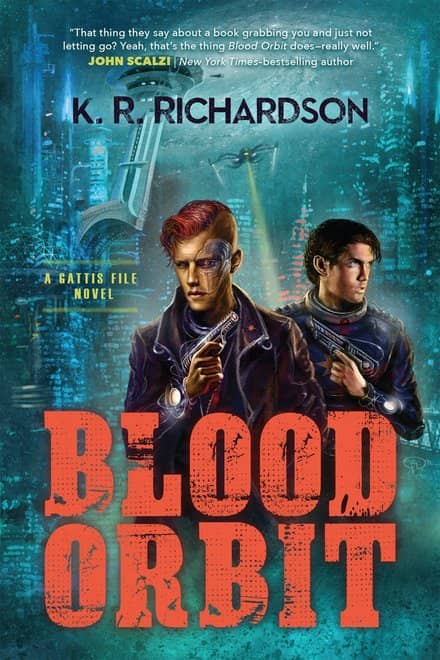 Blood Orbit KR Richardson-small