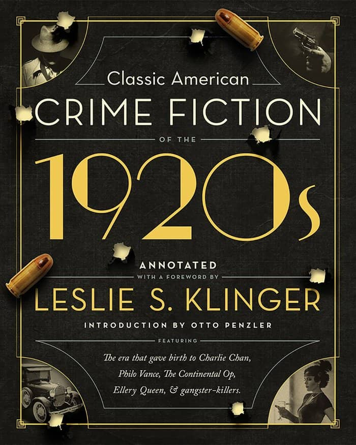 Classic American Crime Fiction of the 1920s-small