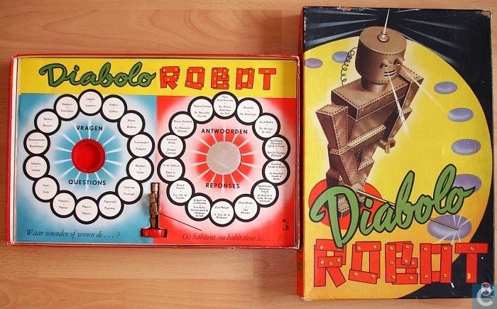 Diablo Robot 2