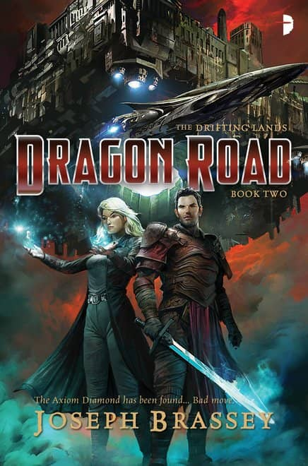 Dragon Road Joseph Brassey-small