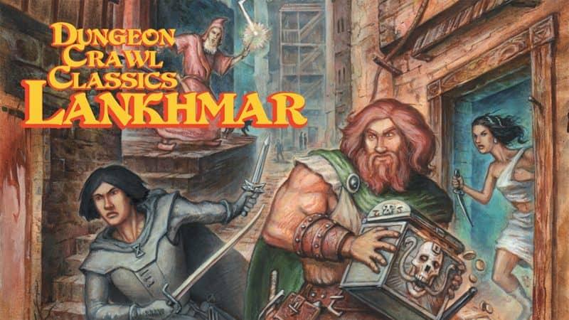 Dungeon Crawl Classics Lankhmar-small