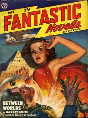 Fantastic Novels July 1949-small