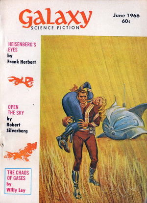 Cover by Gray Morrow