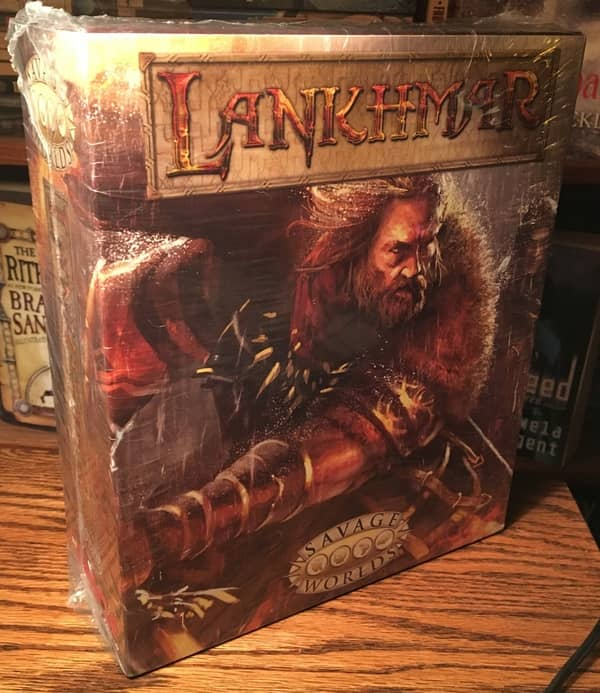 Lankhmar Savage Worlds-small