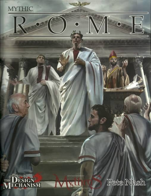 Mythic Rome-small