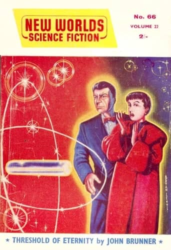 New Worlds Science Fiction 66 December 1957-small