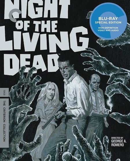 Night of the Living Dead Criterion Blu-ray-small