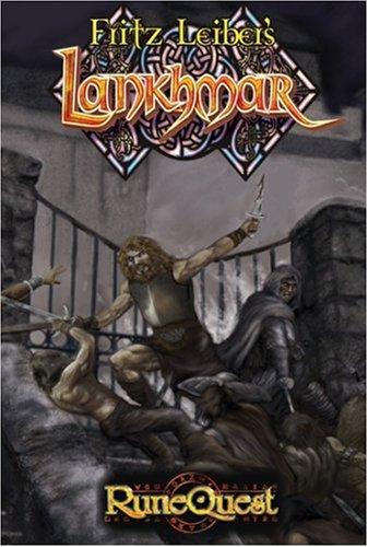 Runequest Lankhmar 3