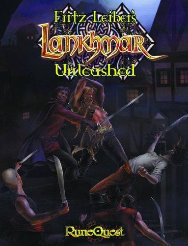 Runequest Lankhmar-small