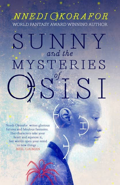 Sunny and the Mysteries of Osis-small