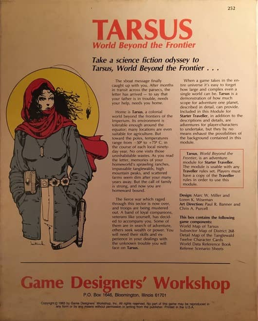 Tarsus Game Designers Workshop-back-small