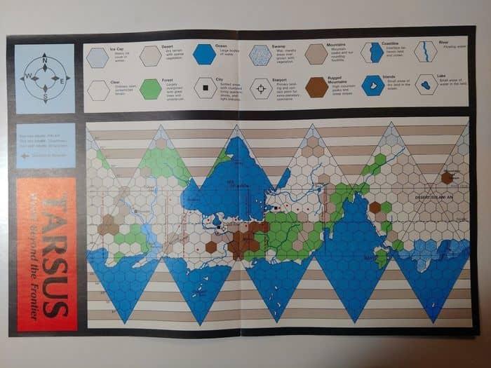Tarsus Game Designers Workshop-map-small