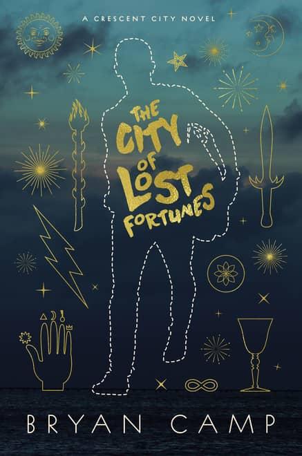 The City of Lost Fortunes-small