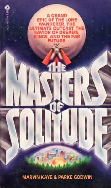 The Masters of Solitude Avon-small