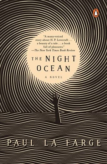 The Night Ocean Paul LaFarge-small