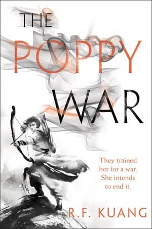 The Poppy War-small