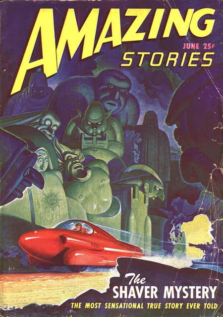 The Shaver Mystery Amazing Stories-small