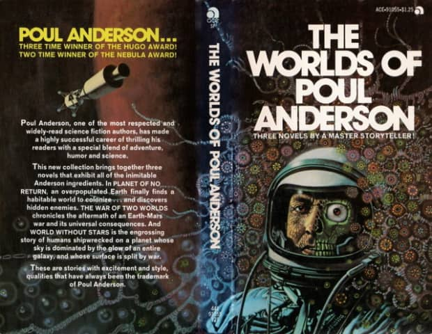 The Worlds of Poul Anderson-small